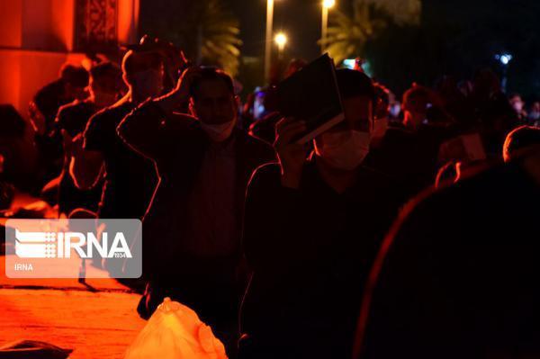 خبرنگاران نجوای عاشقی در کیش