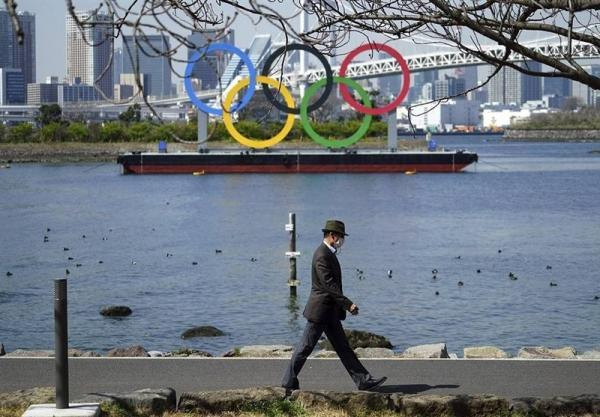 کاهش تعداد خارجی های المپیک و پارالمپیک توکیو به 41 هزار نفر