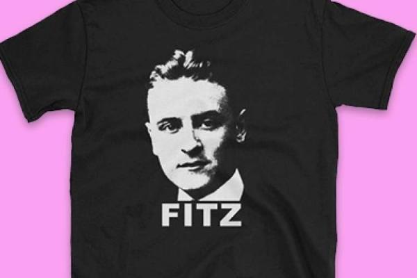 واژه تی شرت اختراع آکسفورد بود یا نویسنده گتسبی عظیم؟