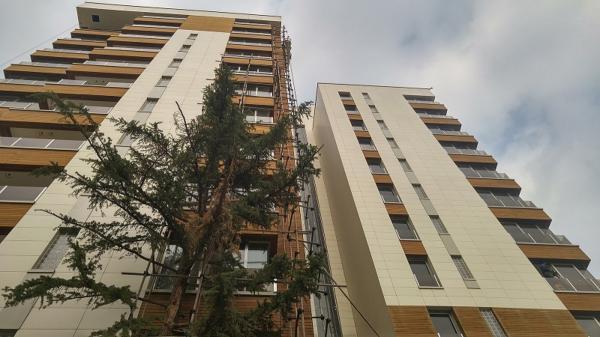 قیمت های نجومی آپارتمان ها در شمال تهران
